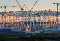 آیا میزبانی جام جهانی از نظر اقتصاد پذیرفتنی است؟