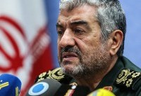 Iran does not need to extend range of missiles over 2000 kilometers: IRGC chief