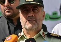 دستگیری ۱۰۳۷ نفر معتاد، دزد و فروشنده مواد مخدر در تهران