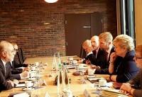 صالحی: حفظ برجام در گرو مقابله جدی و صریح با سیاستهای ترامپ است