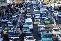 عدم توجه به جلو، عامل یکسوم تصادفات تهرانیها