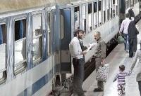 عرضه مرحله اول بلیت قطارهای تابستانی رجا از امروز