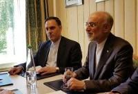 مقام آلمانی: عزم اروپا برای همکاری با ایران جدی است