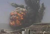 مارتین گریفیتس دست خالی یمن را ترک کرد