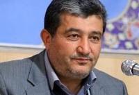 بررسی تعیین تکلیف شرکتهای غیرقانونی سفارتخانه عراق در ایام اربعین