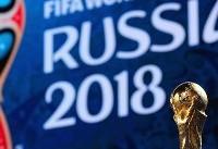 اعداد طلایی از اقتصاد جام جهانی