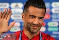 شجاعی: کار راحتی برابر اسپانیا نداریم/ ورود بانوان به ورزشگاه را در ...