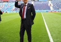 تدابیر کیروش برابر اسپانیا از نگاه سایت AFC