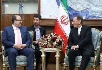 بخش خصوصی ایران آماده مشارکت در بازسازی سوریه است