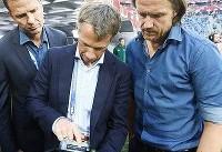 EPTS ابزار کمکی مربیان تیمهای ملی در بازیهای جام جهانی