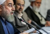 روحانی: موفقیت های ورزشی موجب انسجام ملی و نشاط اجتماعی است