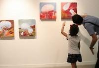 هشدار محیط زیستی ۱۵ هنرمند در یک نمایشگاه