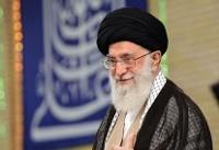رئیس و نمایندگان مجلس شورای اسلامی با رهبرمعظم انقلاب دیدار کردند