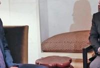 دیدار داماد ترامپ با پادشاه اردن