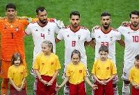 شاگردان کیروش در بین ۱۰ تیم محبوب جام جهانی+ عکس