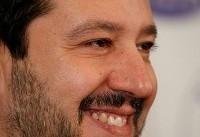 سخنان جنجالی وزیر کشور ایتالیا درباره کولی های «رم»