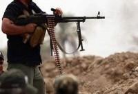 پایگاههای آمریکا در عراق و سوریه اهداف آسانی برای انتقام الحشد الشعبی است