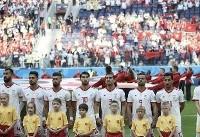 جامجهانی/ ایران برابر اسپانیا قرمز میپوشد