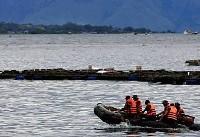 تراژدی عید فطر در اندونزی؛ غرق شدن کشتی حامل ۱۲۸ مسافر