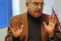 بهمن کشاورز: ممکن است از نظر مبادلات بانکی با مشکلات لاینحلی مواجه شویم
