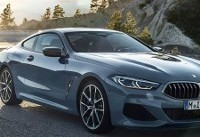 Admire The Sinfully Gorgeous BMW 8 Series Coupe In Official Videos