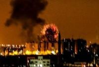 Israeli planes strike Hamas targets in Gaza