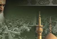 دعوت از مردم برای حضور گسترده در برنامه های سالروز ارتحال امام (ره)