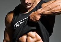 ۸ روش برای دستیابی سریع به شکم شش تکه