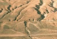 وقوع زمینلرزه عظیم طی ۳۰ سال آینده در کالیفرنیا