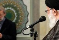 رئیس مجلس: درباره لایحه مقابله با تأمین مالی تروریسم «نظر کامل» رهبر را ...
