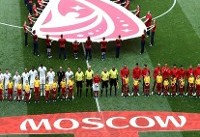 ترکیب تیم ملی فوتبال پرتغال برای بازی با ایران