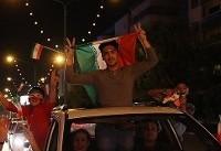 پخش دیدار فوتبال ایران و اسپانیا در استادیوم آزادی لغو شد/ تسنیم: مشکلات زیرساختی، عامل لغو !