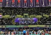 لیگ ملتهای والیبال به ایران رسید/ تلاش بدون«امید» در خانه