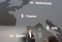 اوپوی چینی درصدد ورود به اروپا