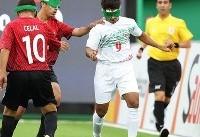 فلفلی: به دنبال میزبانی بازیهای قهرمانی آسیا فوتبال پنج نفره هستیم