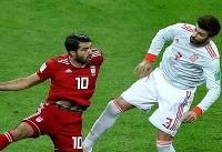 یکصدمین بازی پیکه مقابل ایران رقم خورد