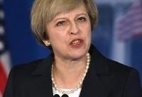 ناکام ماندن داعش در ترور نخست وزیر انگلیس