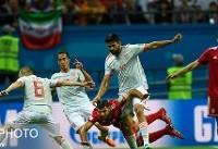 واکنش رسانههای اسپانیایی به شکست ایران/ همه از شانس اسپانیا گفتند