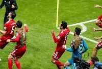 آیا تساوی ایران مقابل اسپانیا در صعود ایران تاثیری داشت؟