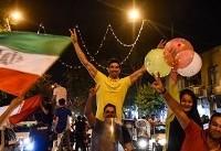 موافقت پلیس با پخش دیدار فوتبال ایران و اسپانیا در ورزشگاه آزادی