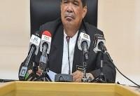 حضور نظامیان مالزی درعربستان بازنگری میشود