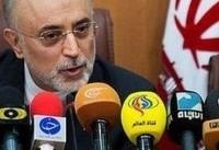 صالحی: پیشنهادهای اروپا در مورد برجام ناکافیست