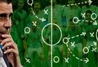 تردیدها و قطعیتهای سرمربی اسپانیا قبل از بازی با تیم ملی ایران