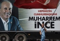 In Turkish election, democracy itself is at stake