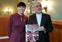 انتقاد صالحی از خروج شتابزده برخی شرکتهای اروپایی از ایران