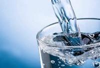 فکر بکر معلم مهریزی برای دور نریختن بیخود آب