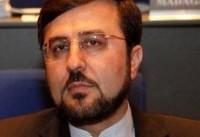 «غریبآبادی»نماینده دائم ایران در سازمانهای بینالمللی در وین شد