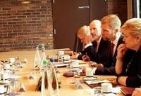 تأکید صالحی بر جدیت اروپا در مقابله با سیاستهای ترامپ به منظور حفظ برجام