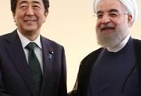 نخستوزیر ژاپن به ایران سفر خواهد کرد