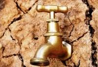 خشکسالی بی سابقه در